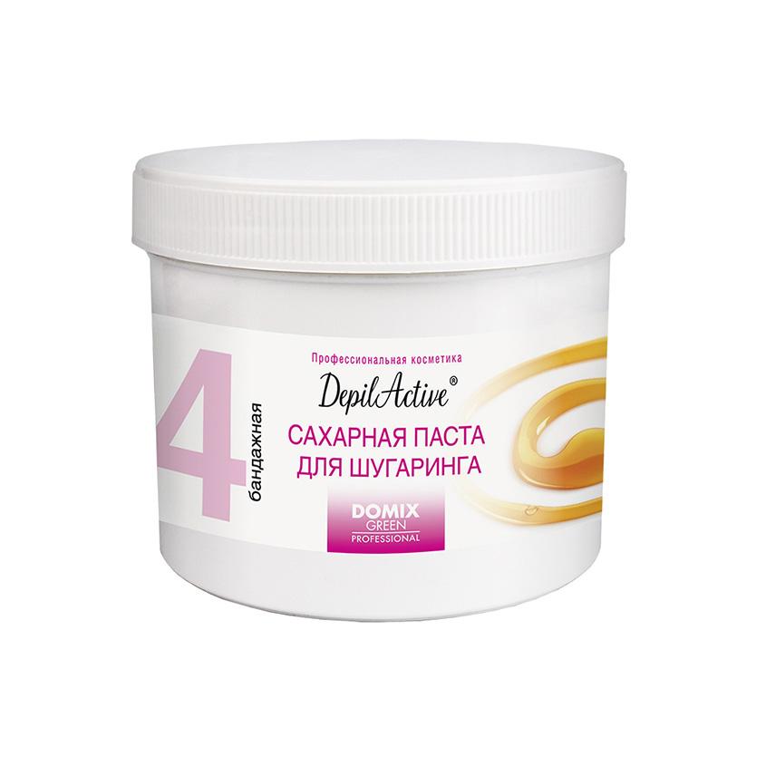 DOMIX DAP Сахарная паста для шугаринга бандажная