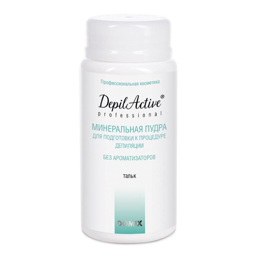DOMIX DAP Масло фотозащитное для использования после восковой депиляции
