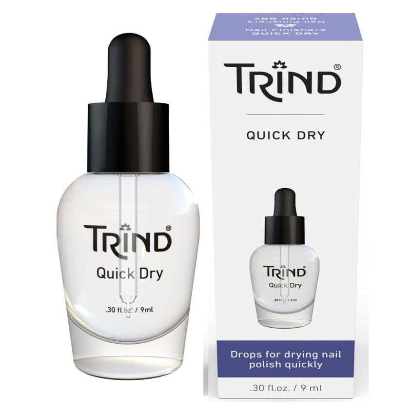 Купить TRIND Капельная сушка лака