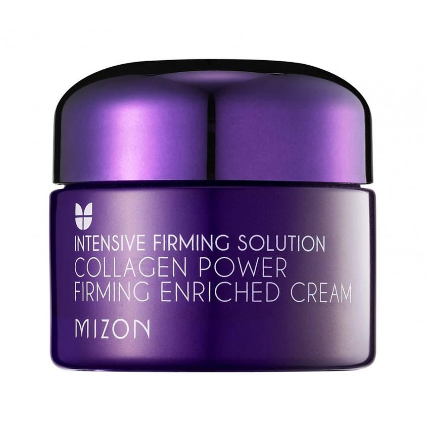 MIZON Укрепляющий коллагеновый крем для лица