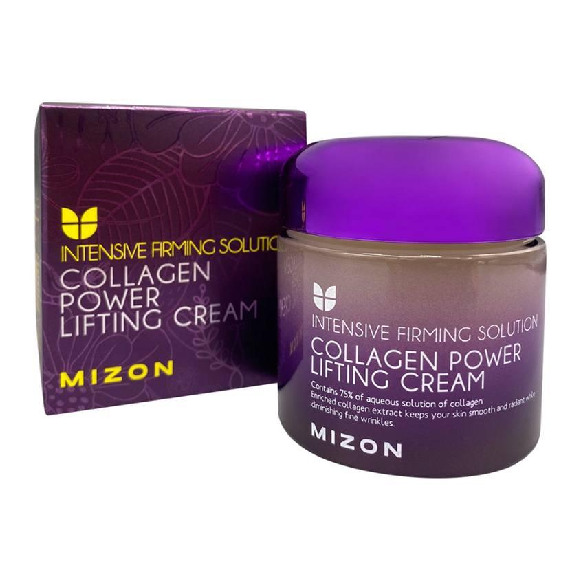 MIZON Коллагеновый лифтинг-крем для лица