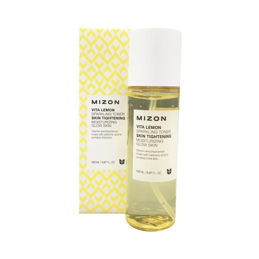 MIZON Витаминный тонер для сияния кожи