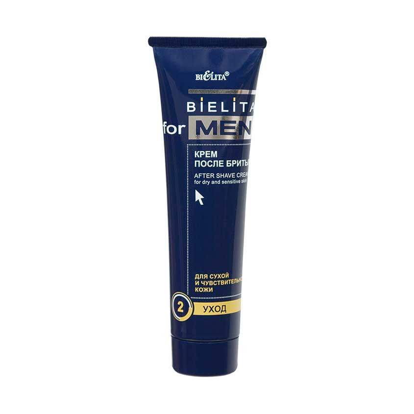 БЕЛИТА Bielita For Men Крем после бритья