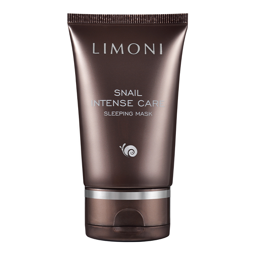LIMONI маска для лица Snail Intense Care