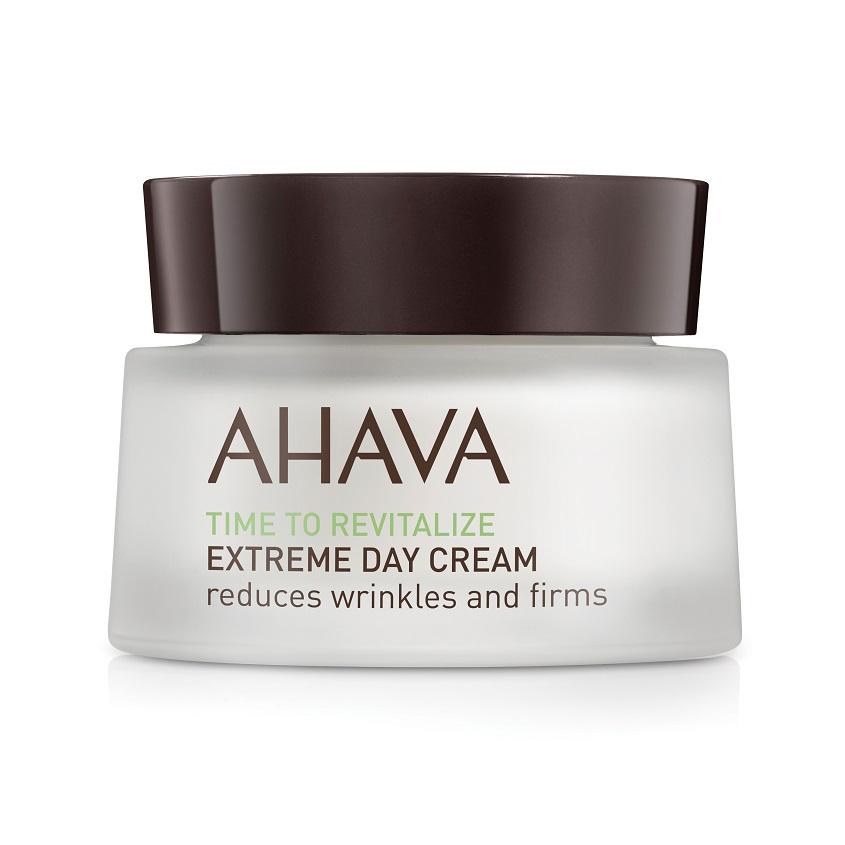 AHAVA Time To Revitalize Радикально восстанавливающий дневной крем
