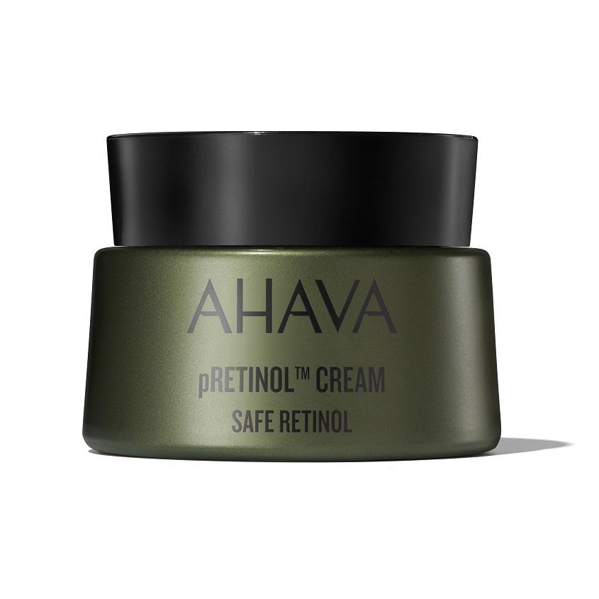 AHAVA SAFE RETINOL Ж Товар Крем для лица с комплексом pretinol™ 50 мл