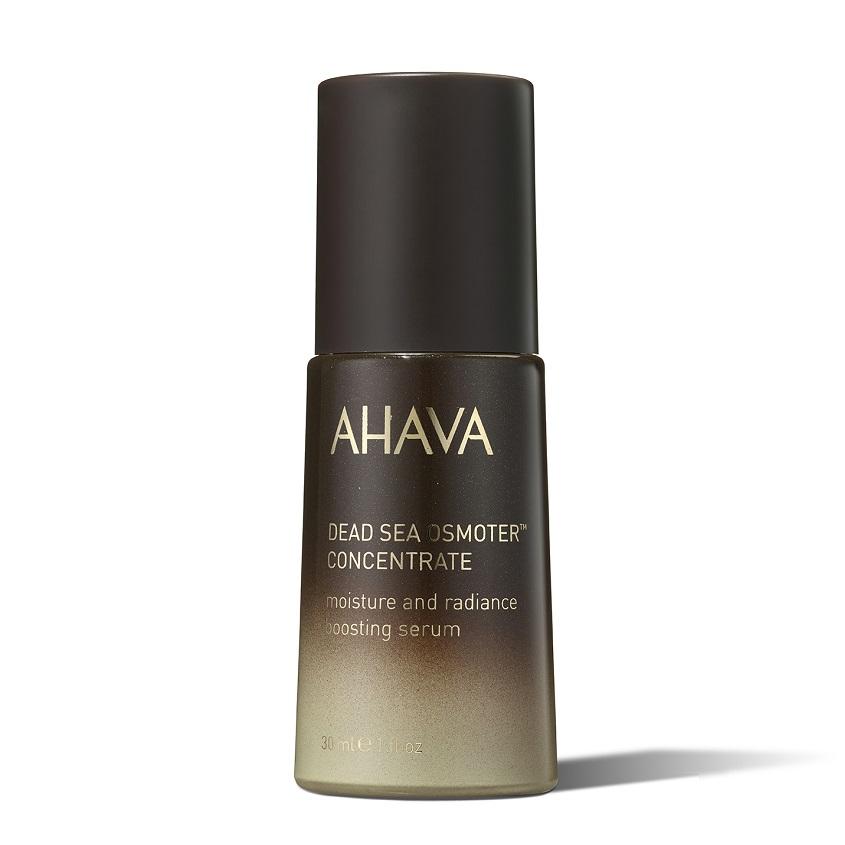 AHAVA Dsoc Концентрат минералов мёртвого моря osmoter Активная сыворотка для увлажнения и сияния