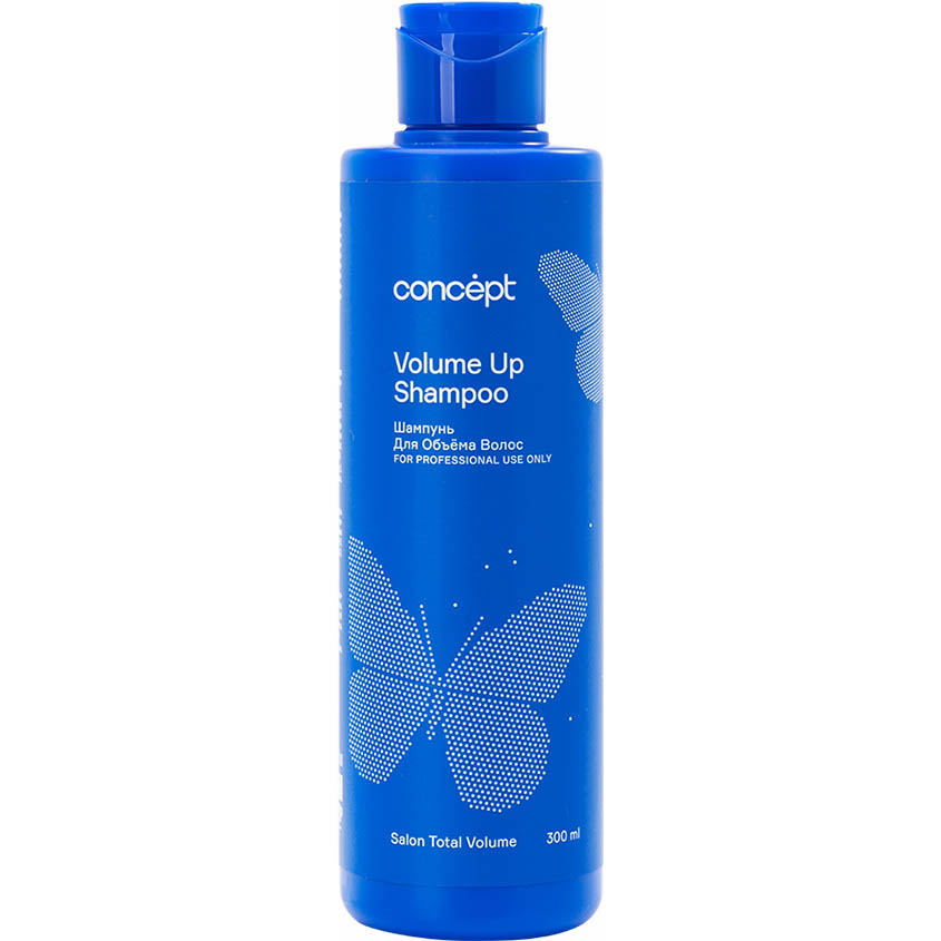 CONCEPT Шампунь для объема Volume Up Shampoo