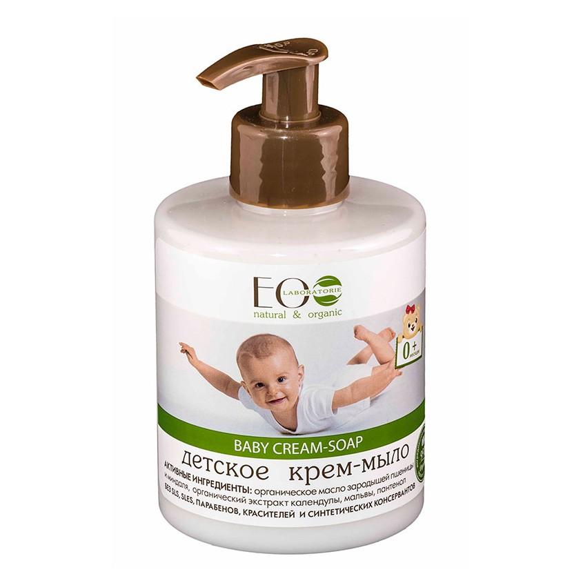 EO LABORATORIE Детское крем-мыло