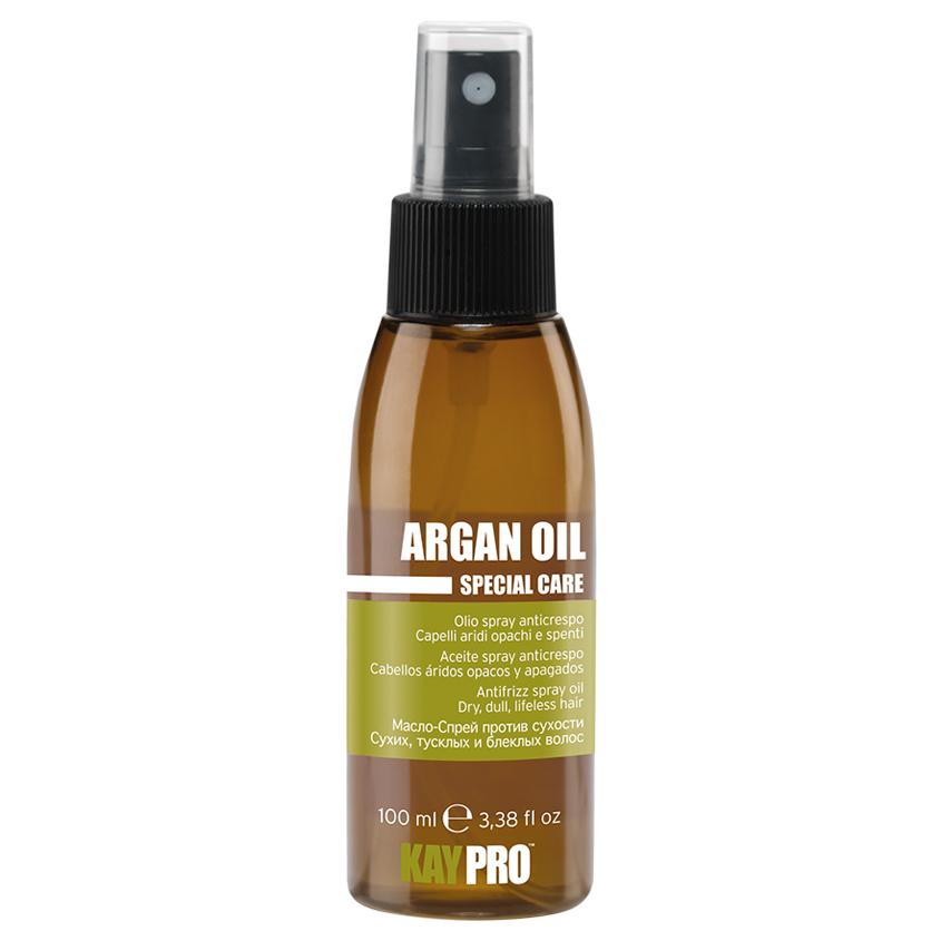 KAYPRO Масло-спрей Argan Oil против сухости волос