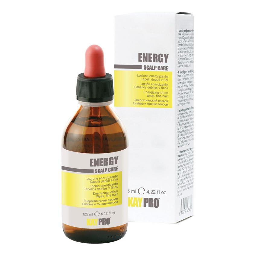 KAYPRO Лосьон Energy против выпадения волос