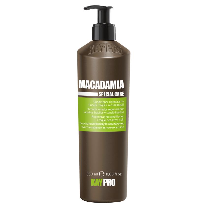 KAYPRO Кондиционер Macadamia увлажняющий