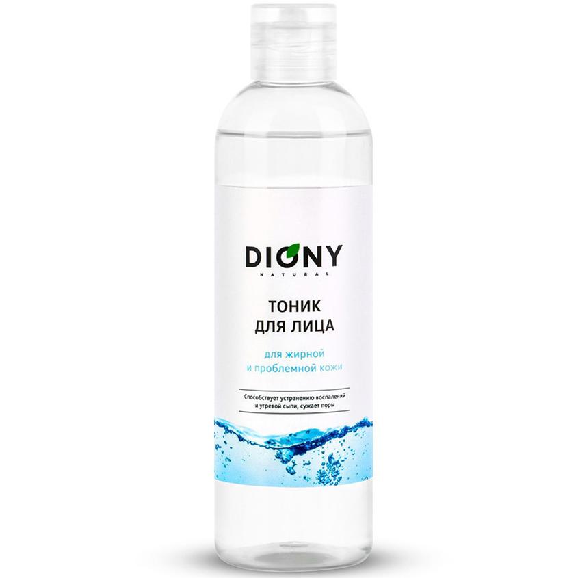 DIONY Тоник для лица для жирной и проблемной кожи
