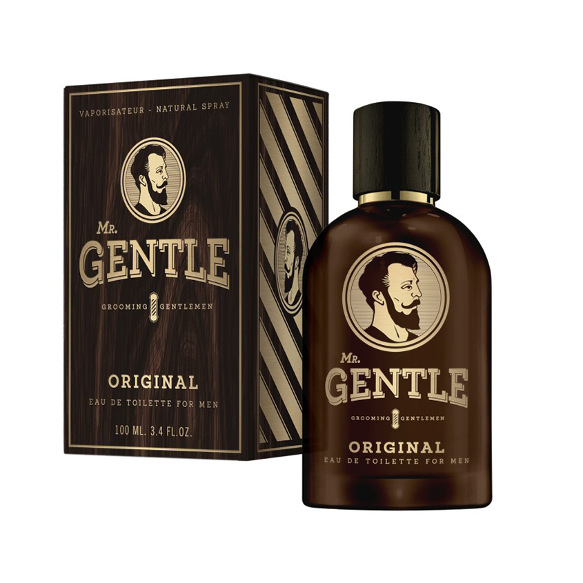 MR. GENTLE Original