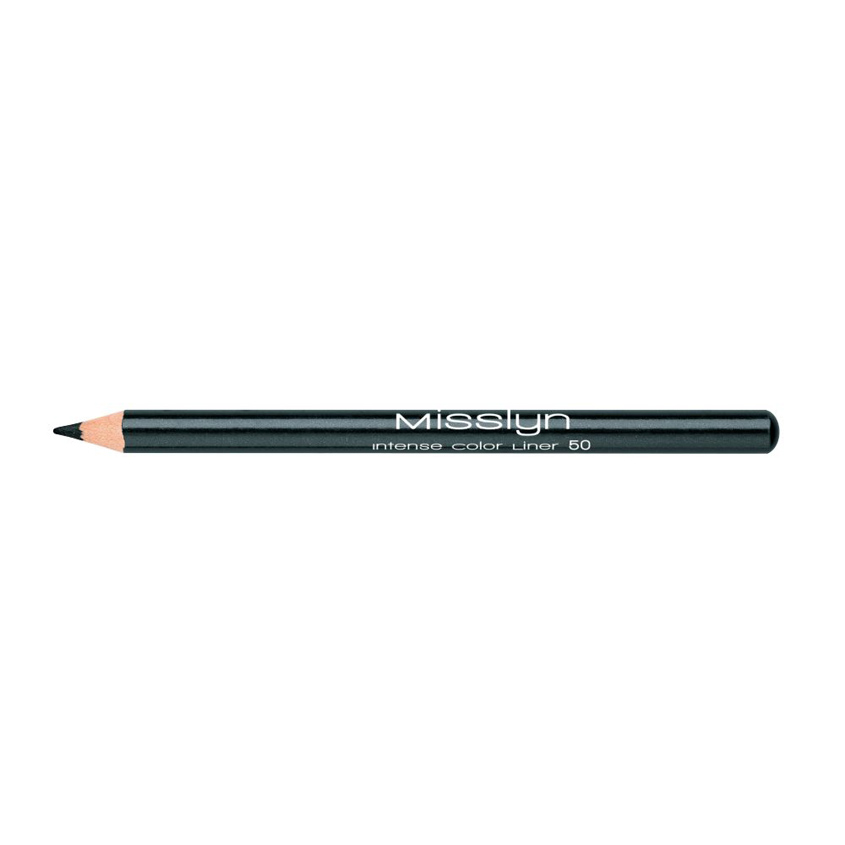 MISSLYN Карандаш для глаз intense color liner