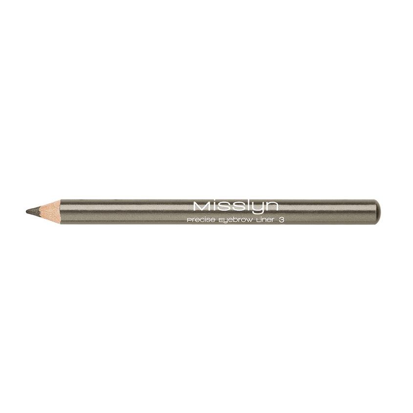 MISSLYN Карандаш для бровей precise eyebrow liner