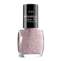 MISSLYN Верхнее покрытие glitter flash nail lacquer
