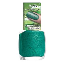 MISSLYN Лак для ногтей с эффектом фруктового смузи № 87D misslyn misslyn лак для ногтей с эффектом гелевого маникюра gel effect nail polish 411