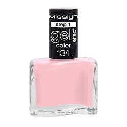 MISSLYN Лак для ногтей с эффектом гелевого маникюра Gel Effect Nail Polish № 310