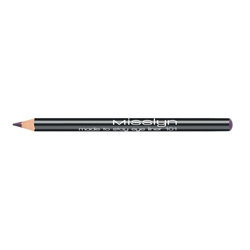 MISSLYN Стойкий карандаш для глаз Made To Stay Eye Liner № 101 Country Style, 0.8 г