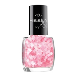 MISSLYN �������� �������� ������� effect top coat 794 Amore 10 ��