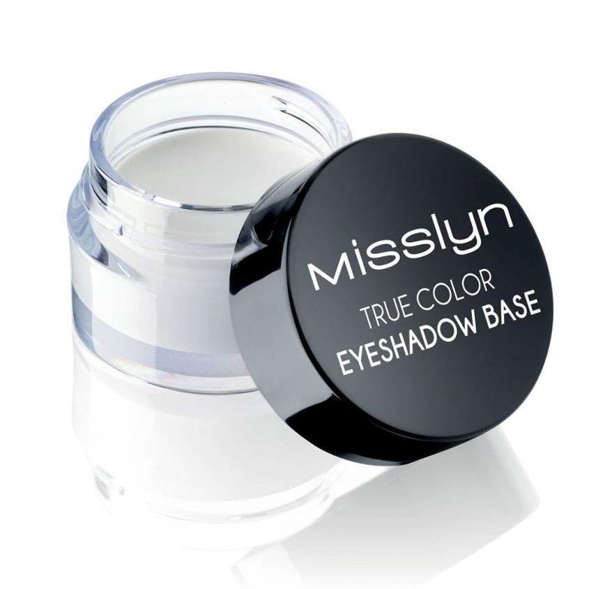 MISSLYN Основа под тени True color eyeshadow base