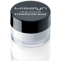 MISSLYN Основа под тени True color eyeshadow base