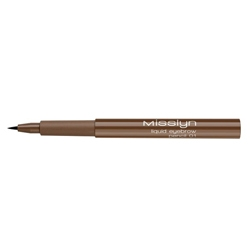 MISSLYN Жидкий карандаш для бровей Liquid eyebrow pencil № 01