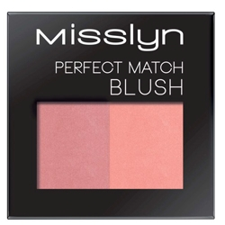 MISSLYN Румяна Perfect match blush № 48