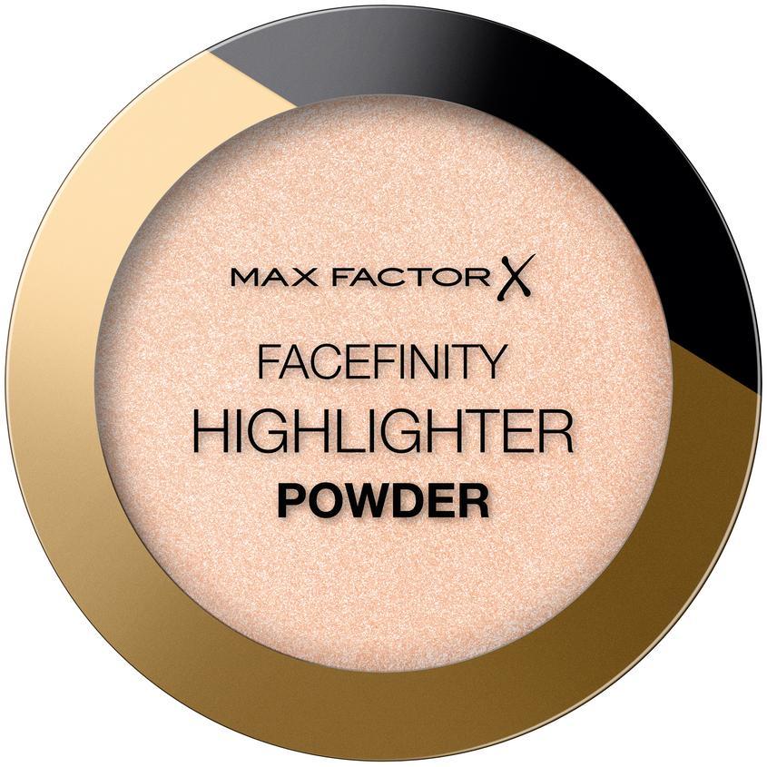 MAX FACTOR Пудра-хайлайтер Facefinity Powder