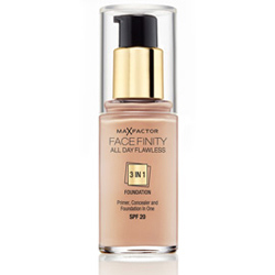 MAX FACTOR ��������� ������ Facefinity 3 � 1 � 50 Natural