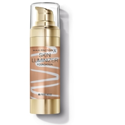 Купить MAX FACTOR Тональная основа Skin Luminizer Foundation № 40 Light Ivory