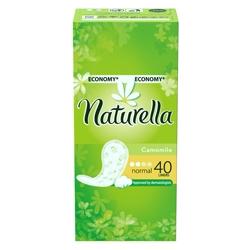 NATURELLA ������� ������������� ��������� �� ������ ���� Camomile Normal Duo 40 ��.