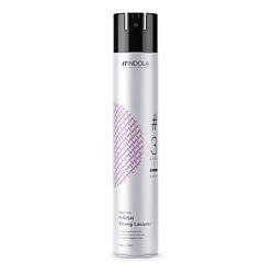 INDOLA Лак для волос сильной фиксации FINISH #3 style INNOVA 500 мл лак