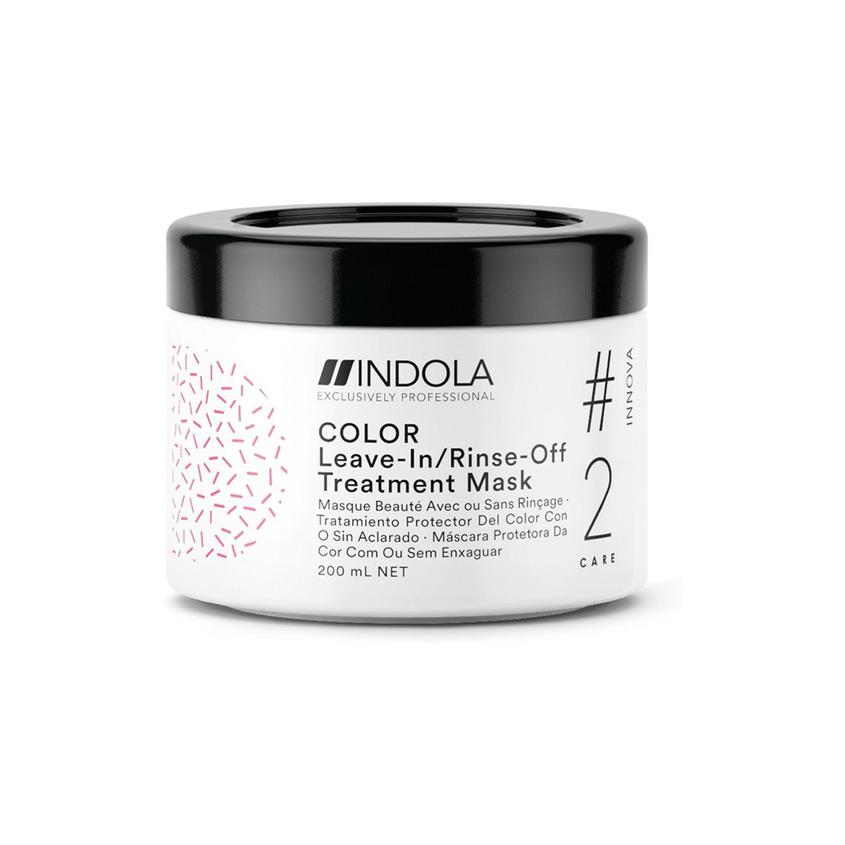 Купить INDOLA Маска для окрашенных волос COLOR #2 care INNOVA