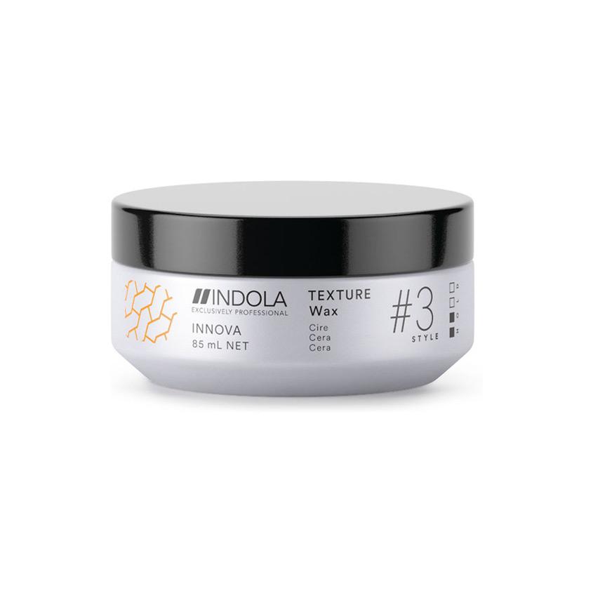 INDOLA Текстурирующий воск для волос TEXTURE #3 style INNOVA