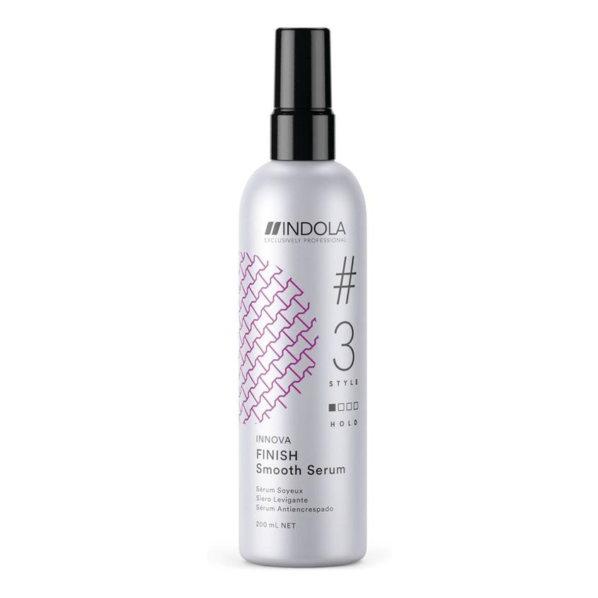 "INDOLA Сыворотка для придания гладкости волосам ""FINISH #3 style INNOVA"""