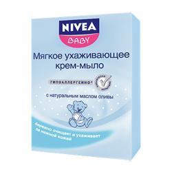 NIVEA ������ ����-���� Baby