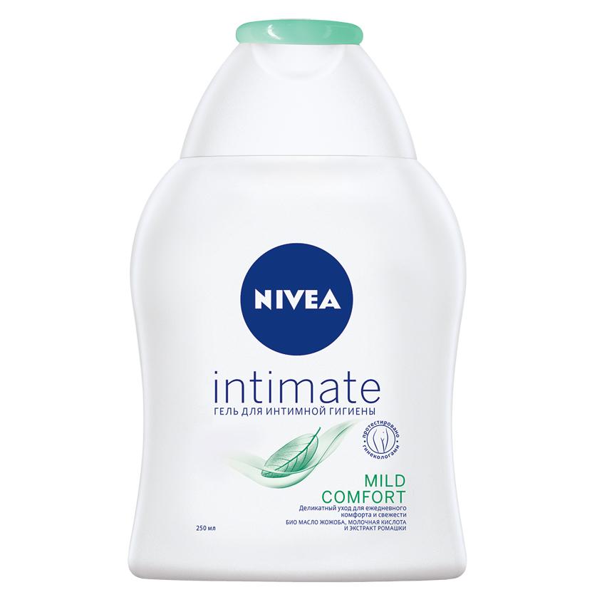 Купить NIVEA Гель для интимной гигиены INTIMATE COMFORT