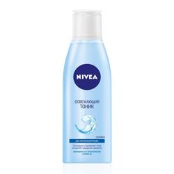 NIVEA Освежающий тоник для нормальной и комбинированной кожи 200 мл