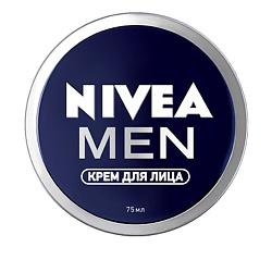 NIVEA NIVEA Крем для лица для мужчин Nivea Men 75 мл крем для лица для мужчин нивея