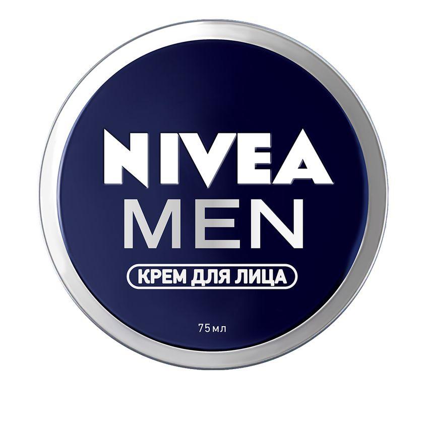 NIVEA Крем для лица для мужчин Nivea Men