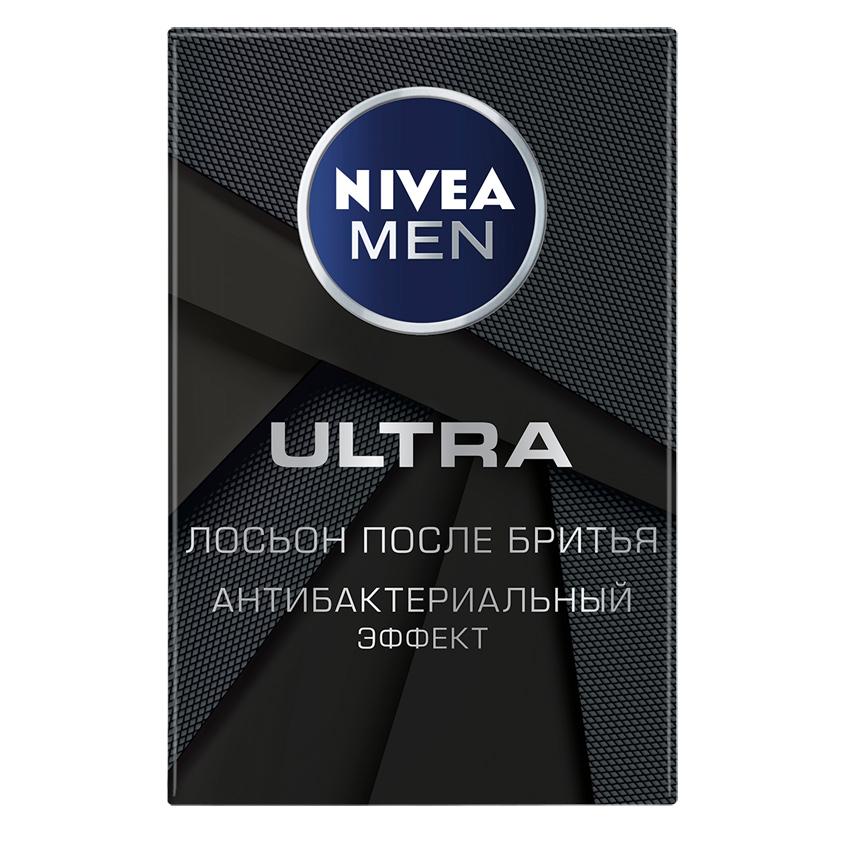 NIVEA Лосьон после бритья ULTRA