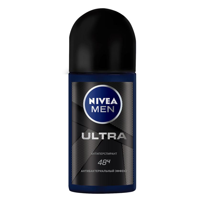 NIVEA Дезодорант ролик ULTRA