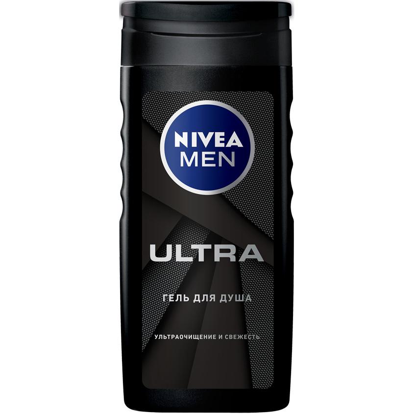 NIVEA Гель для душа ULTRA