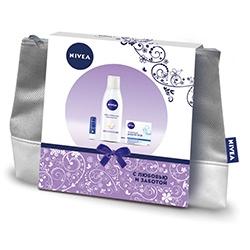 NIVEA Набор для ухода за кожей с увлажняющим дневным кремом
