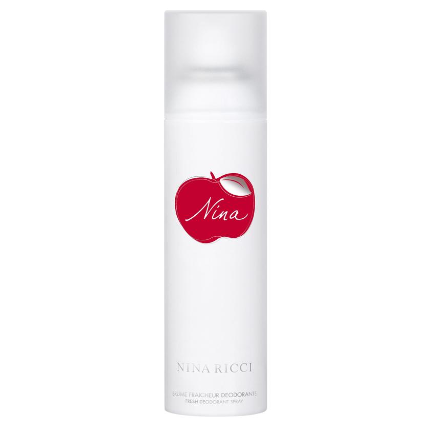 NINA RICCI Дезодорант-спрей Nina.