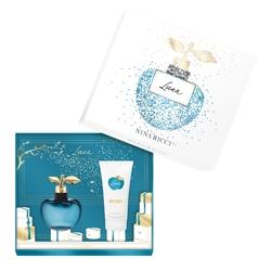 NINA RICCI Подарочный набор Luna Туалетная вода, спрей 50 мл + Лосьон для тела 75 мл