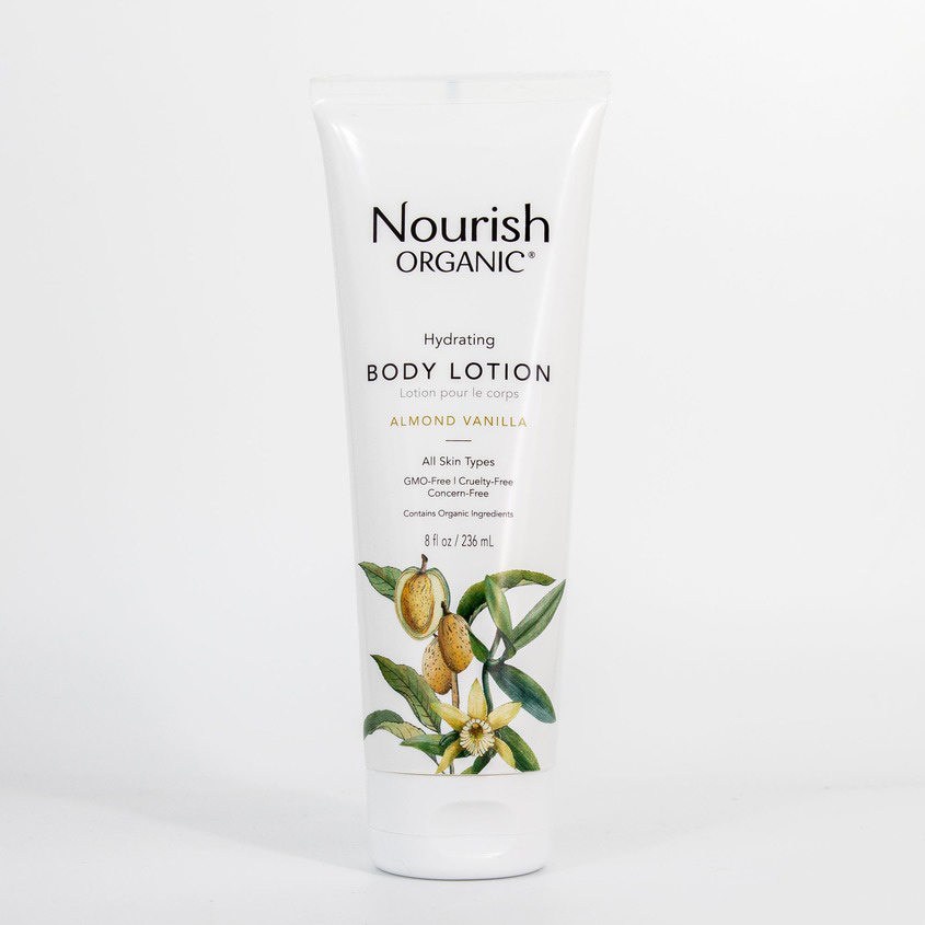 NOURISH Лосьон для тела