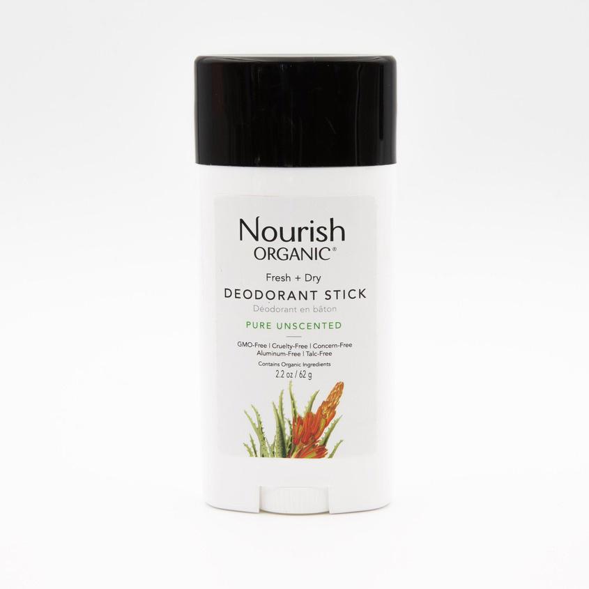 NOURISH Дезодорант Без запаха
